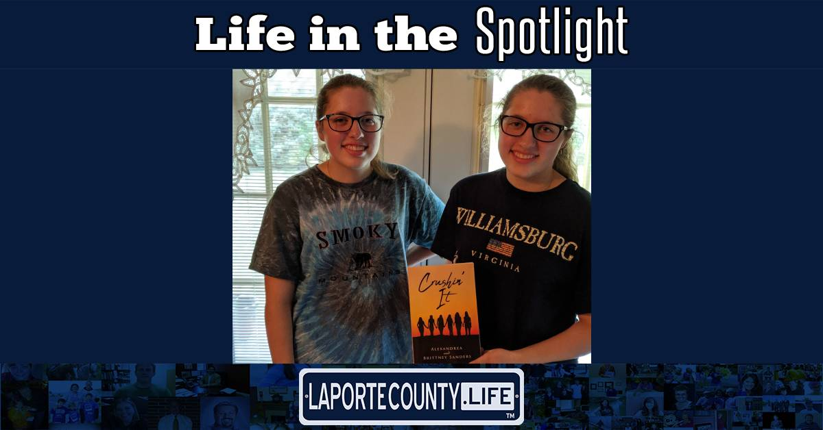 A La Porte County Life in the Spotlight: Alex & Brittney Sanders