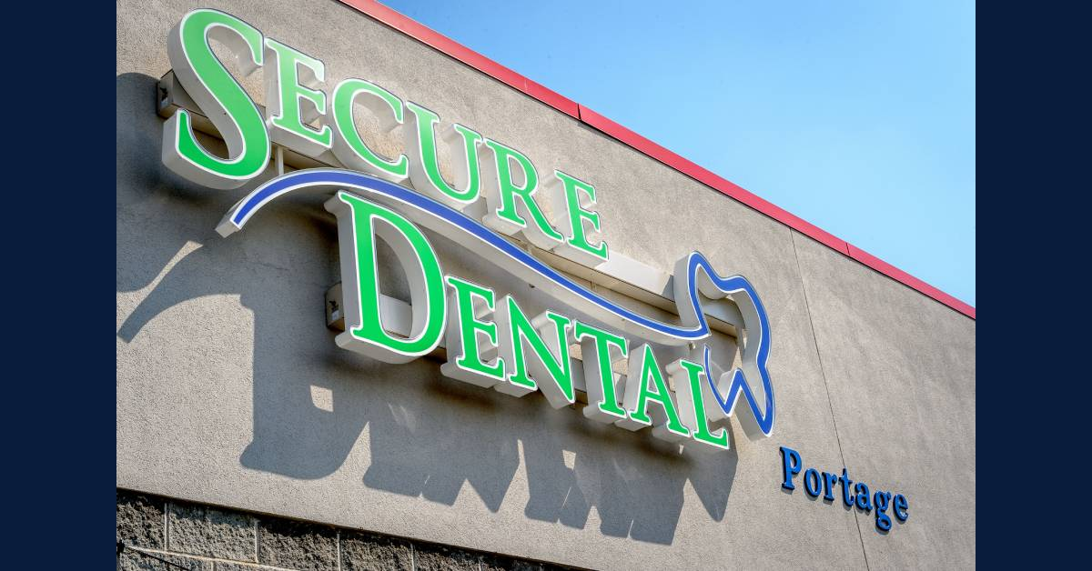 Secure Dental offers friendly, patient-focused atmosphere