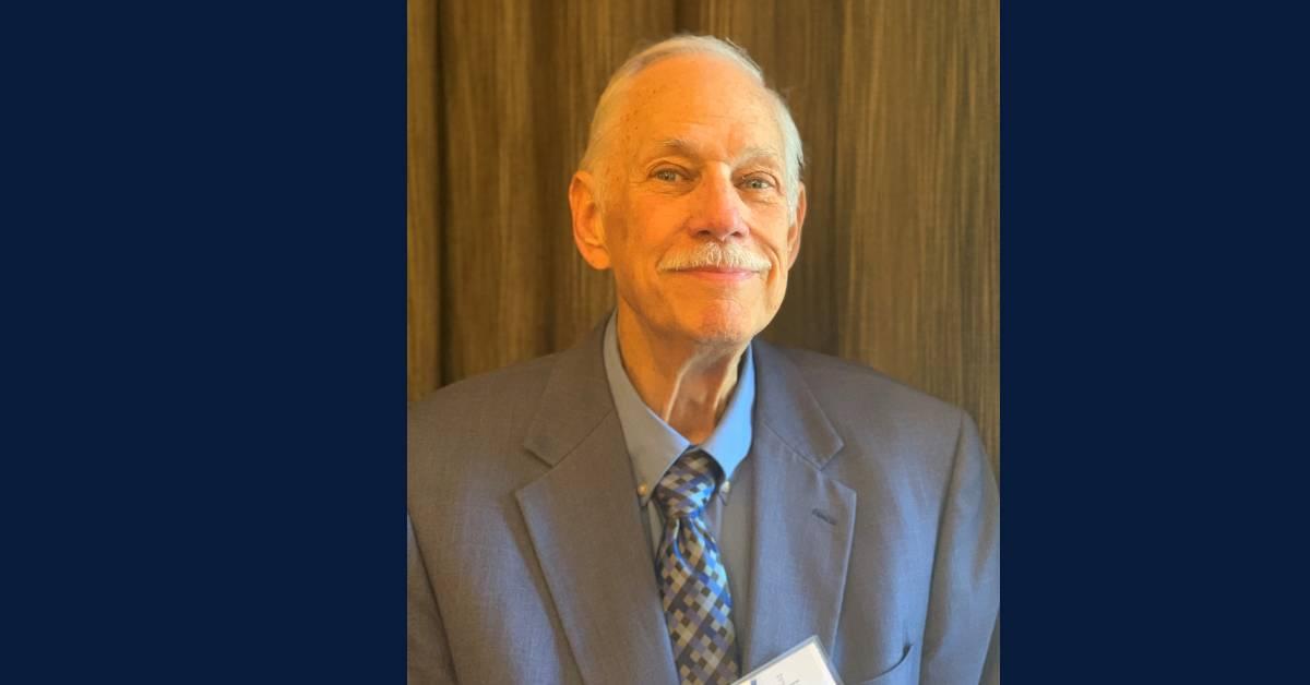 "Ivy Tech Community College Employee Spotlight: John H. ""Jack"" Schoenfelder"