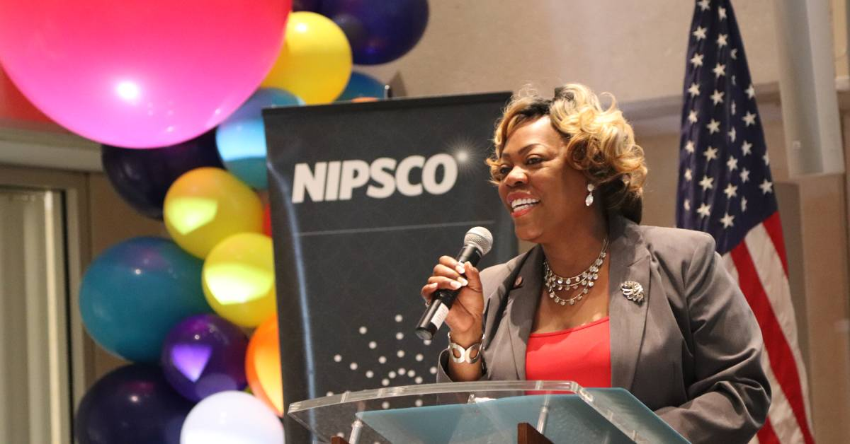 Community leaders to be honored at NIPSCO's 2019 Luminary Awards reception
