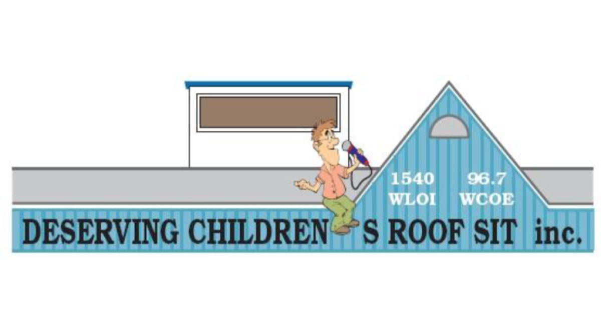Deserving Children's Roof Sit