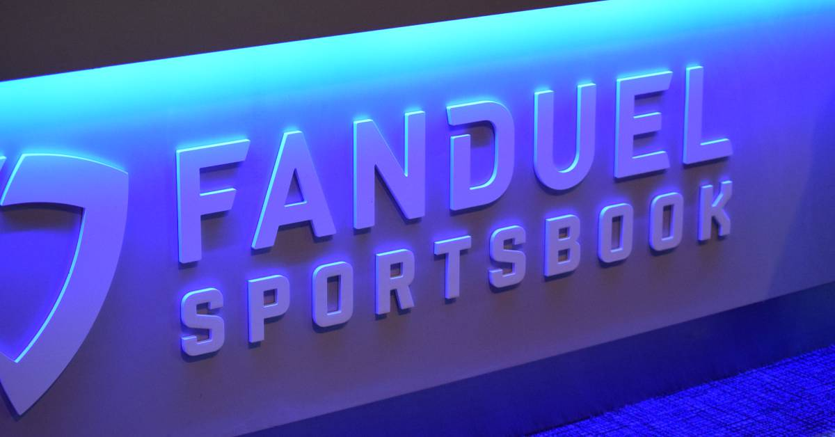 First look at new FanDuel Sportsbook at Blue Chip Casino, Hotel & Spa