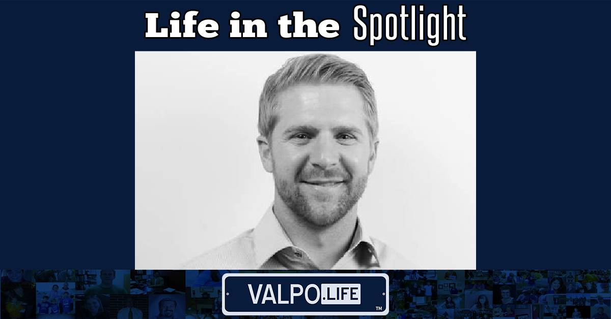 A Valpo Life in the Spotlight: Kevin Nuppnau