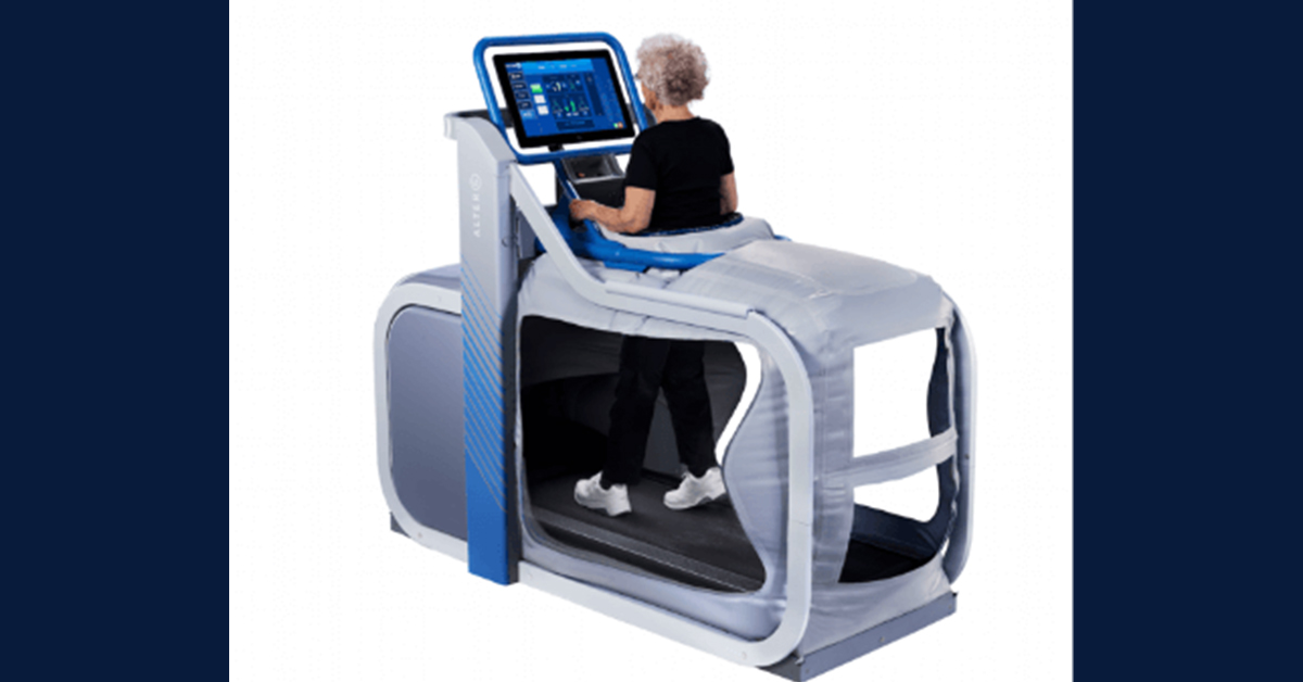 Advanced technology, expertise power rehab services at Addison Pointe Health & Rehabilitation