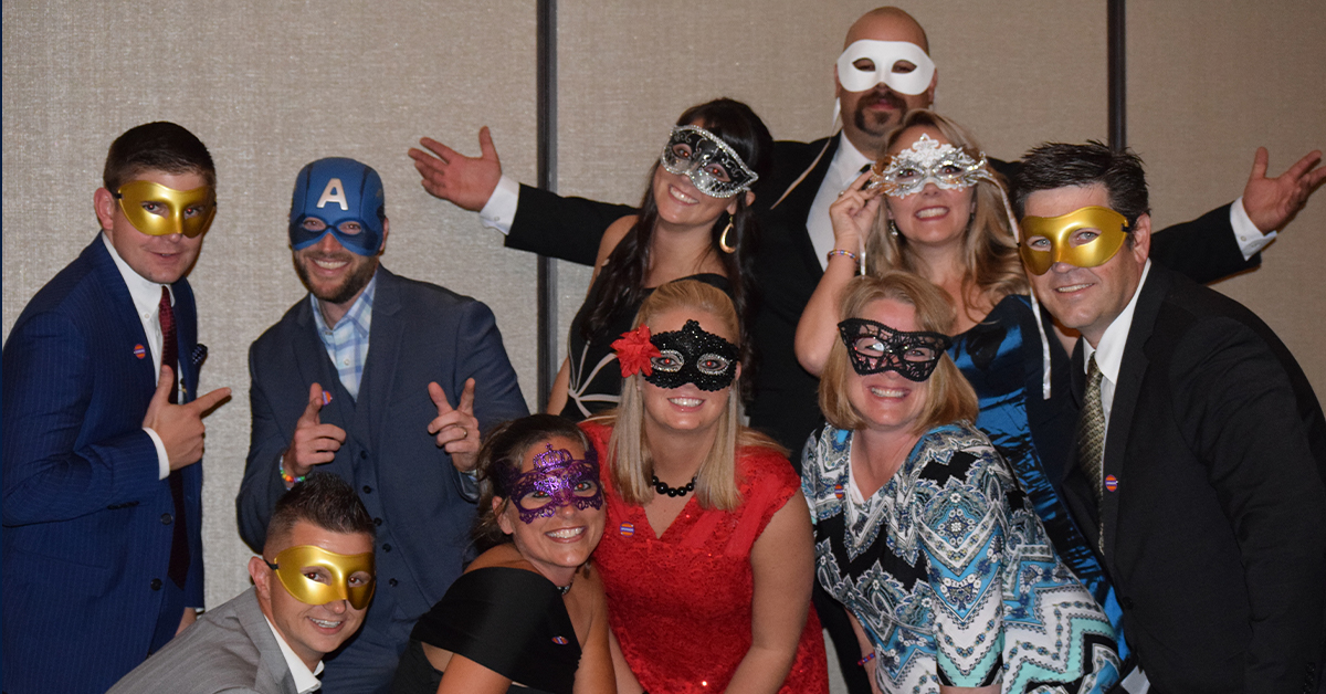 Housing Opportunities throws 5th annual masquerade ball and auction with diamond sponsor Lakeside Wealth Management