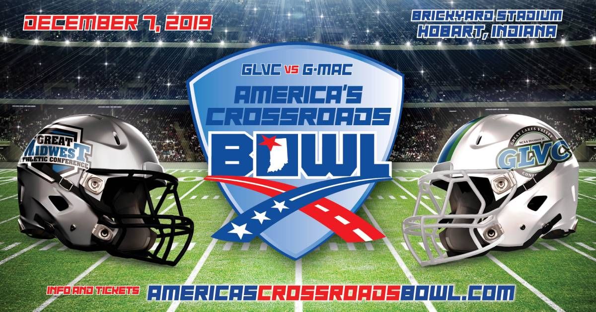 America's Crossroads Bowl brings postseason NCAA football to Hobart this December