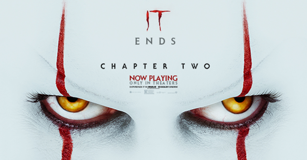IT: Chapter 2 Movie Review