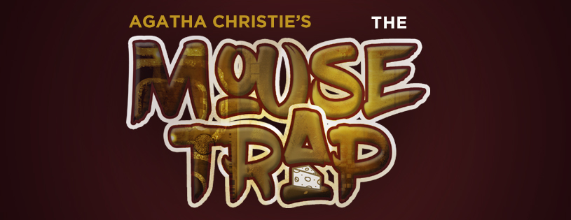 Agatha Christie's The Mousetrap at Memorial Opera House