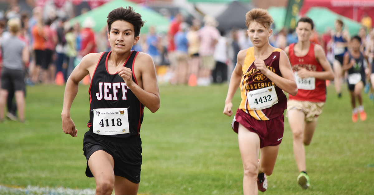 The 2019 New Prairie Invite: Bigger & Better than ever