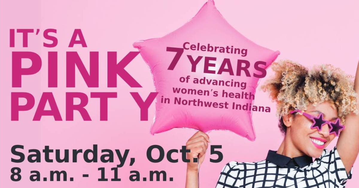 Northwest Indiana Breast Care Center Open House
