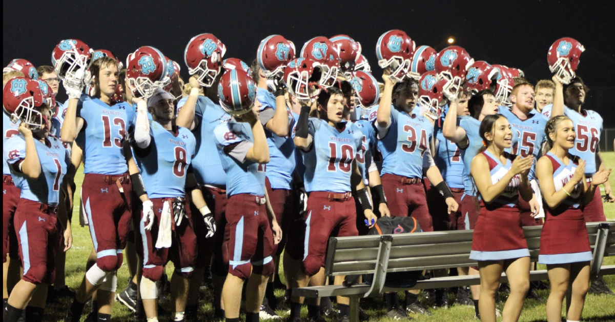 #1StudentNWI: Hanover Central readies for homecoming