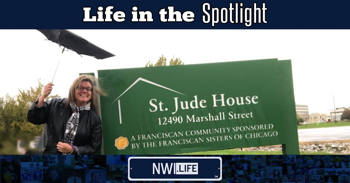 A Northwest Indiana Life in the Spotlight: Buffy Adams