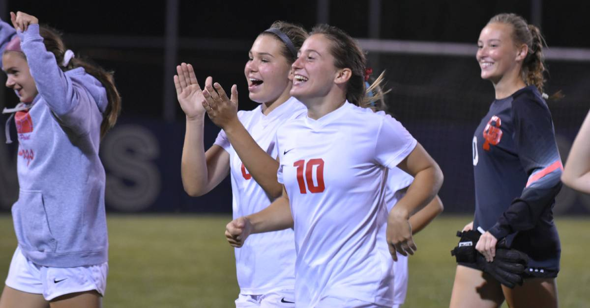 Crown Point shuts out Michigan City 9-0