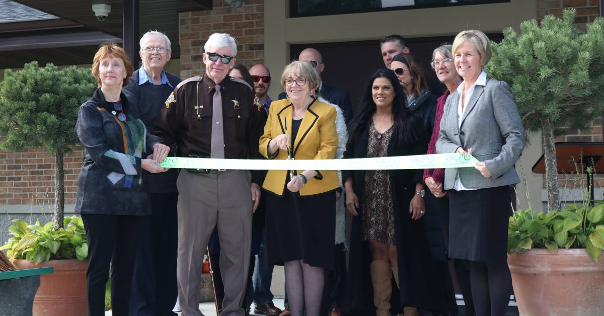 The Caring Place, Inc. opens new 48-bed domestic violence shelter