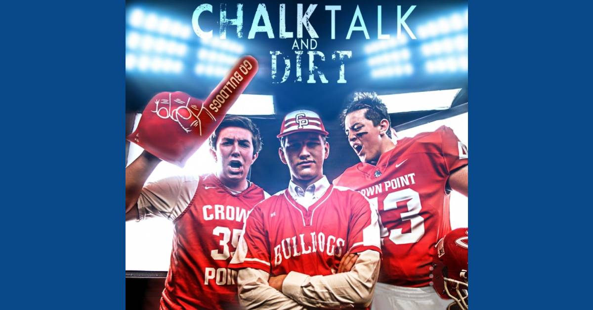 #1StudentNWI: Crown Point's Chalk Talk and Dirt