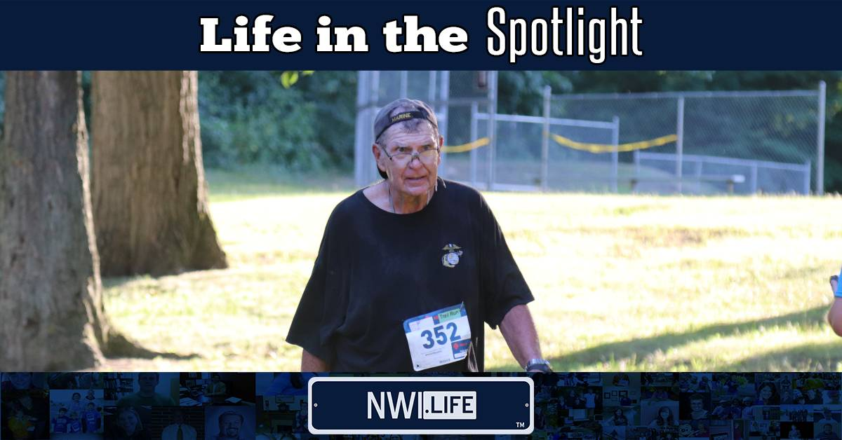 A Northwest Indiana Life in the Spotlight: David Ralston