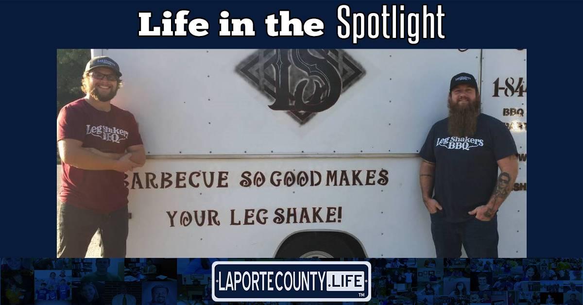 A La Porte County Life in the Spotlight: Dan and Jon Egolf