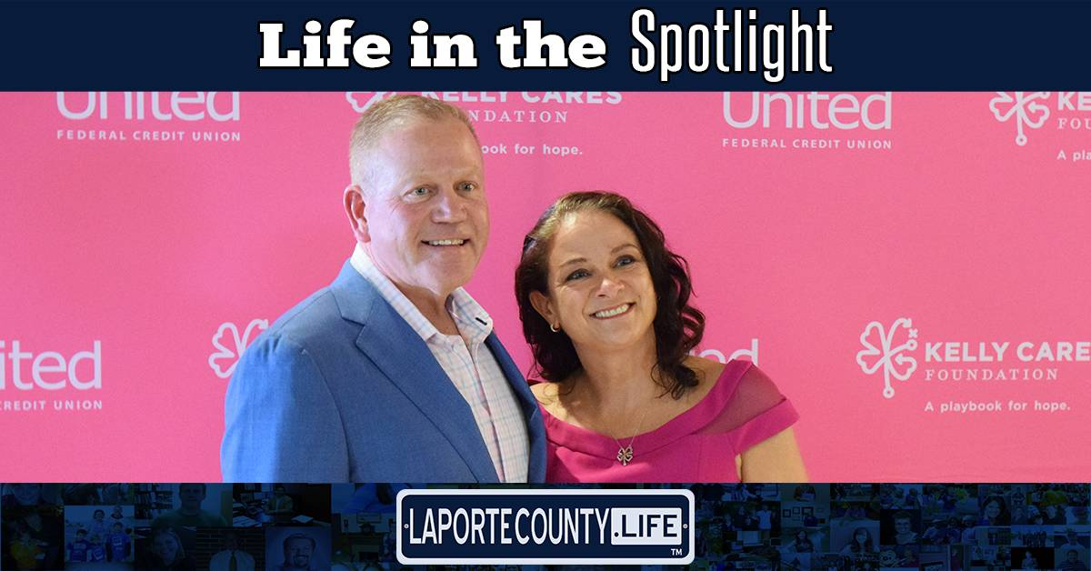 A La Porte County Life in the Spotlight – Paqui Kelly