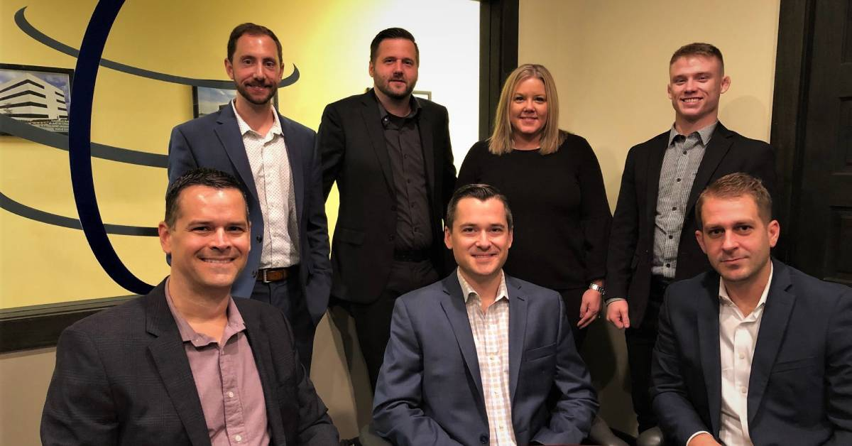 Latitude Commercial celebrates 10 years of leading commercial real estate industry