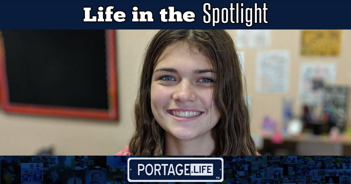 A Portage Life in the Spotlight: Macintyre Aldrich
