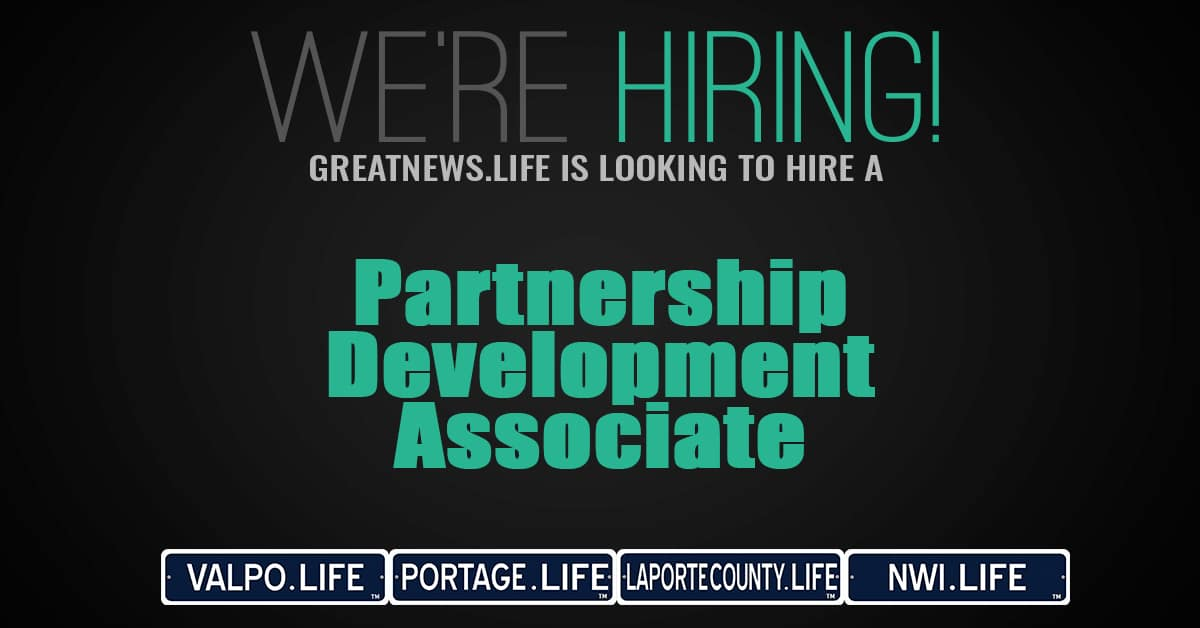 GreatNews.Life is hiring a Partnership Development Associate