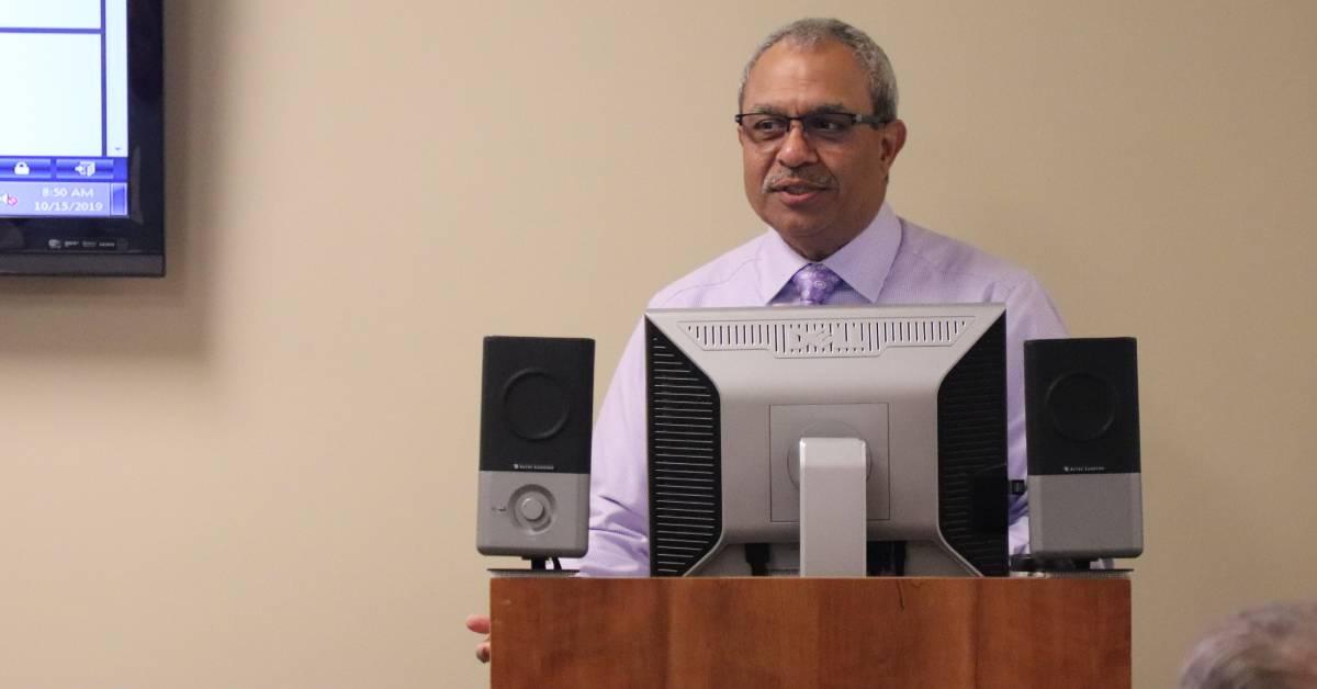 Porter Physician Group's Dr. Sunil Patel Discusses Flu Prevention