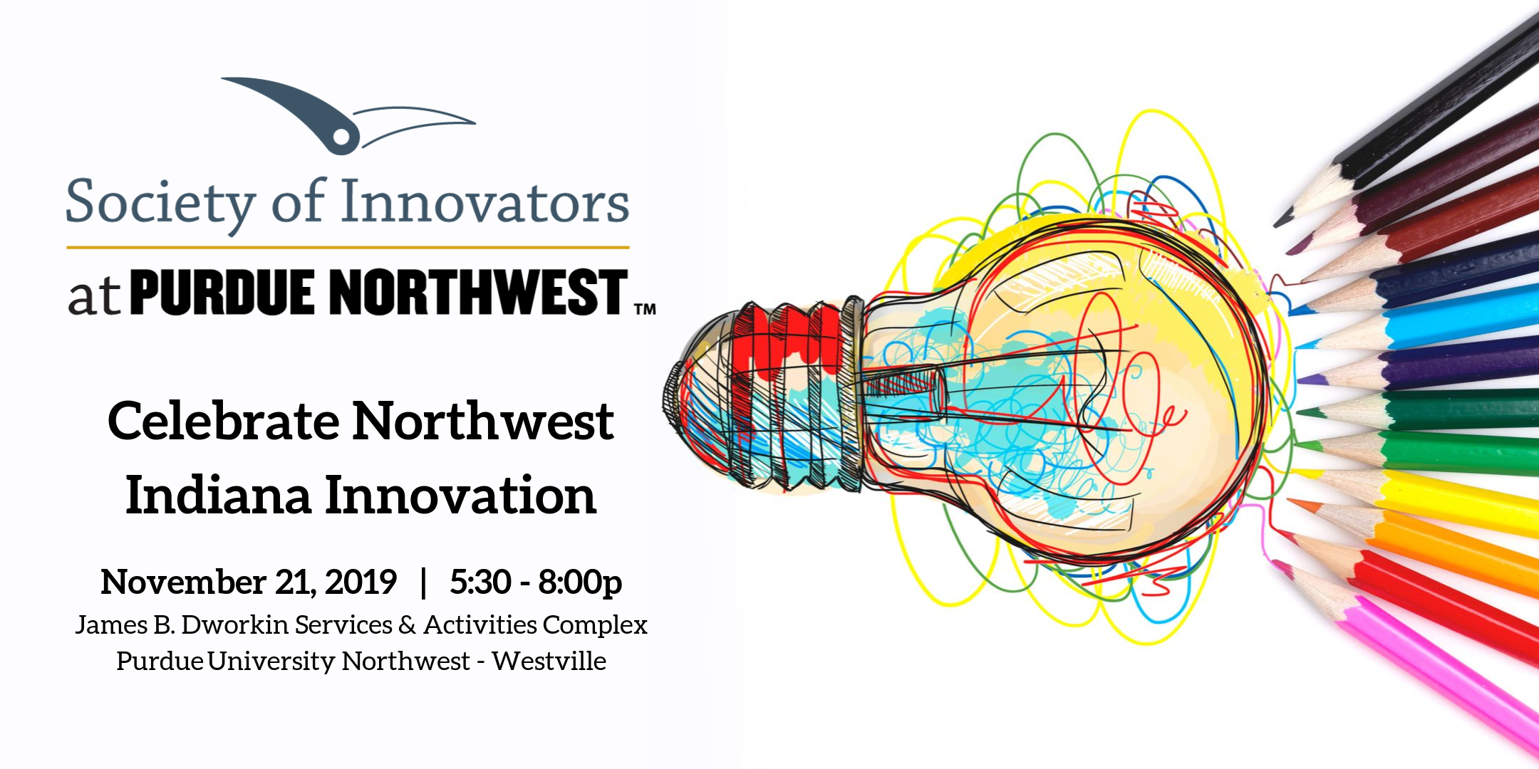 Society of Innovators Annual Event