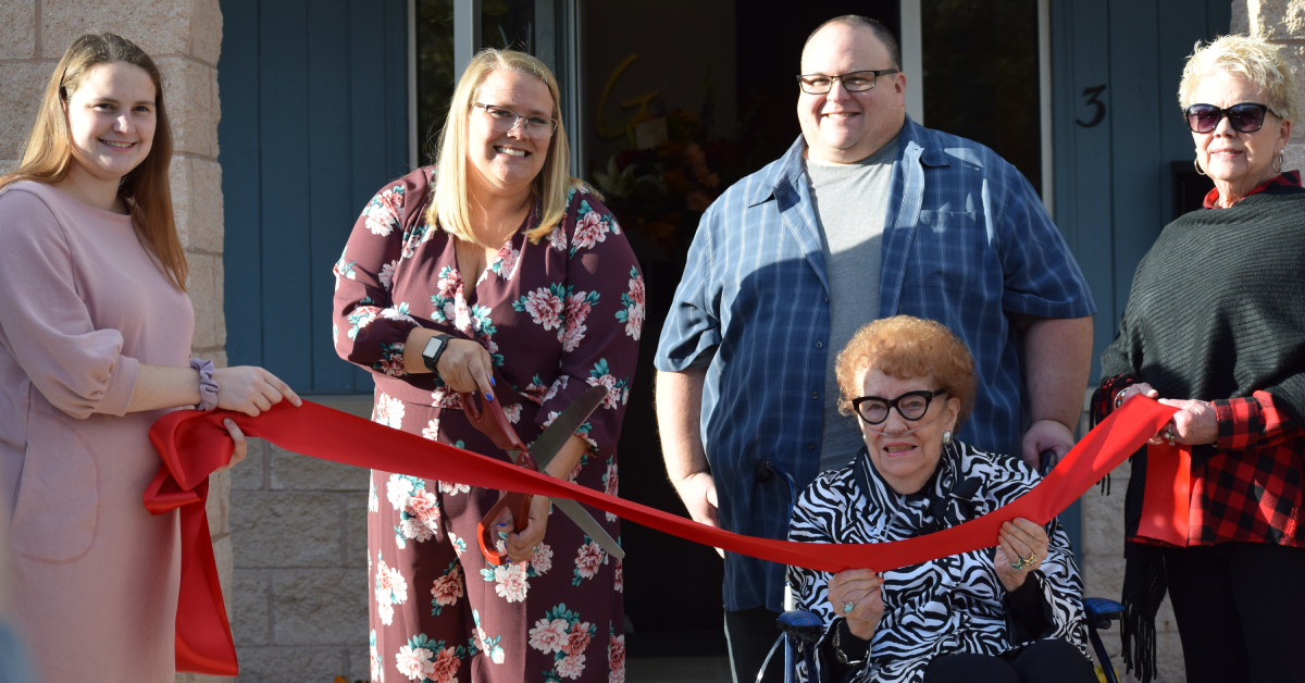 Smith Legal Group celebrates a successful grand opening with community party