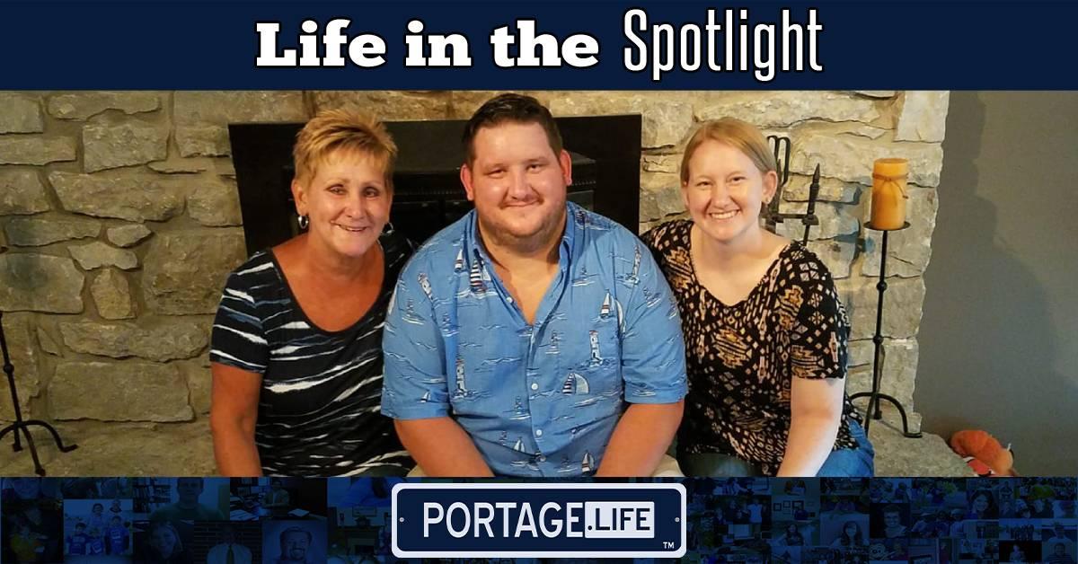 A Portage Life in the Spotlight: Vanessa Ellis