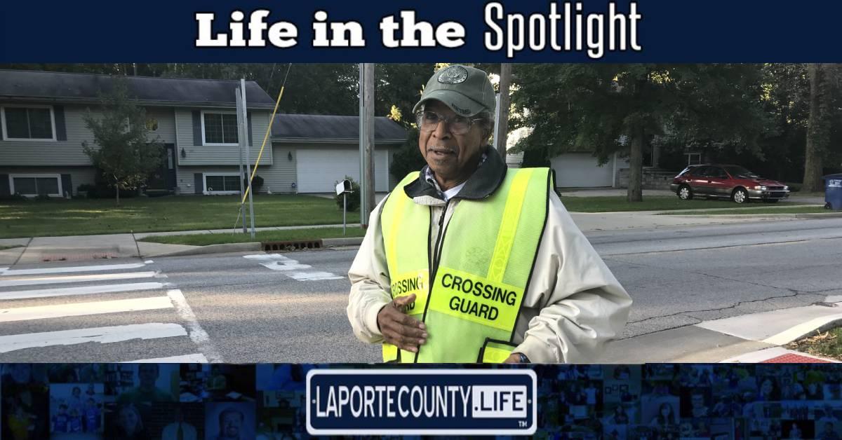 A La Porte County Life in the Spotlight: Willie Moore