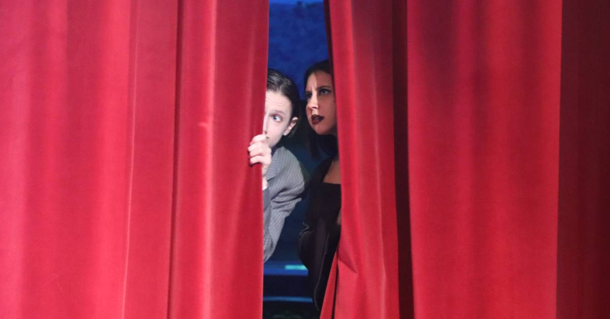 Munster Theatre Company embraces twists in 'Addams Family'
