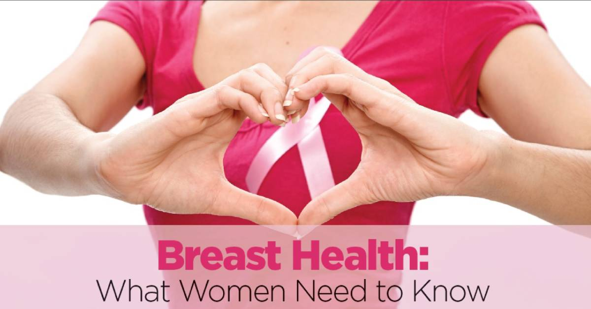 St. Mary Medical Center focuses on women's wellness in October with breast health, Pap-a-thon programs