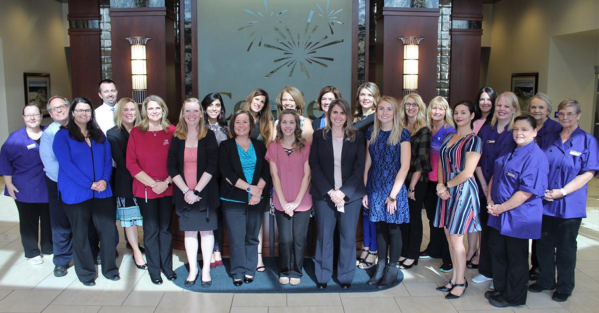 A Centier Bank Team Spotlight: Human Resources