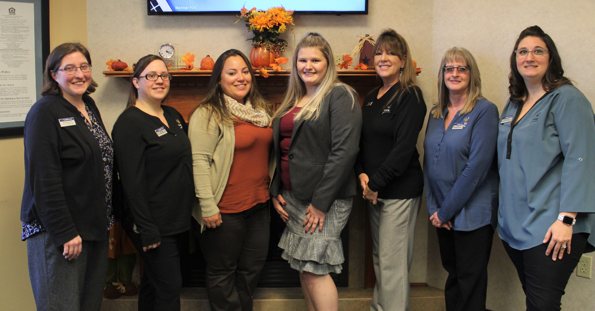 Centier Bank's Portage Branch deeply rooted in the community
