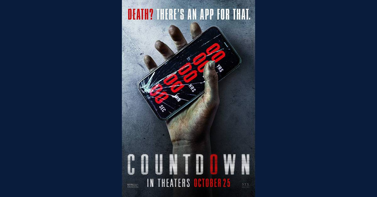 Countdown – Movie Review