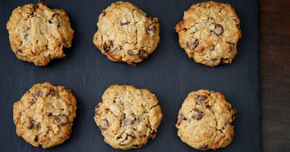 Blackbird Cafe's Everything Cookie: A Lifer Review
