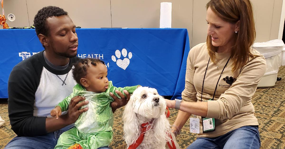 Hammond Prenatal Assistance Program celebrates 'Little Pumpkins'