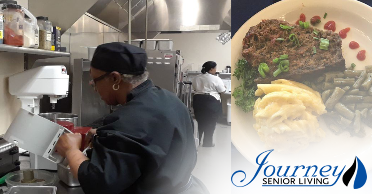 Journey Senior Living of Merrillville Increases Happiness and Healthy Habits for Seniors