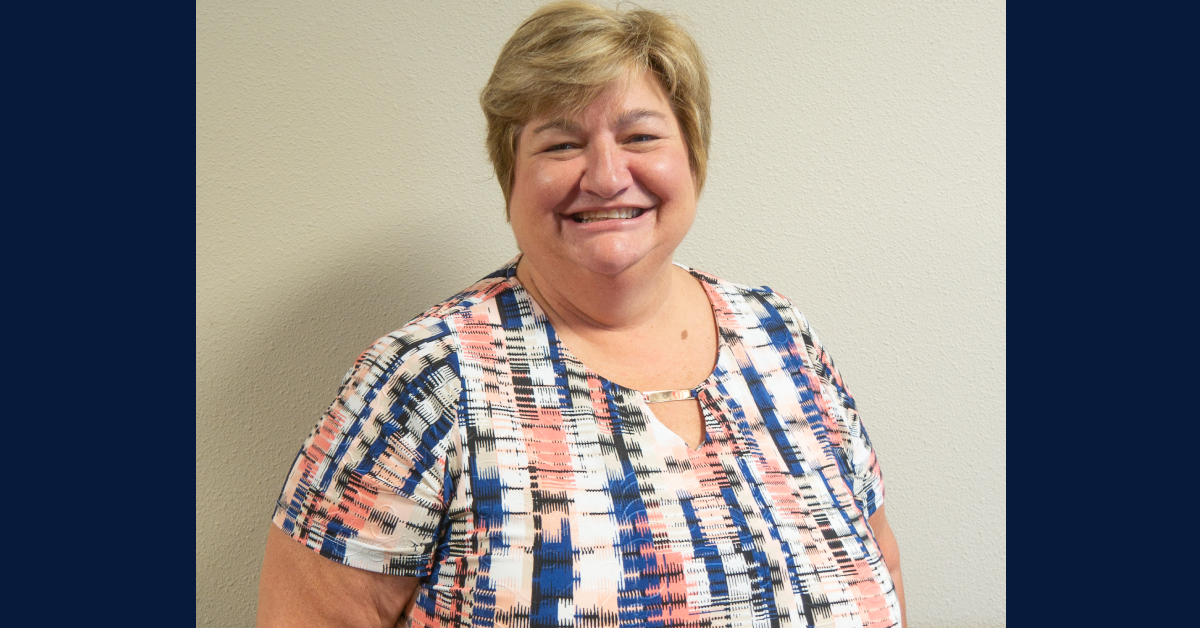 A Journey Senior Living Employee Spotlight: Lisa Harrison
