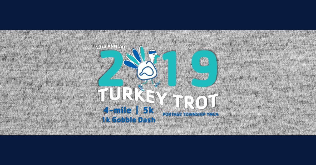 19th Annual Turkey Trot