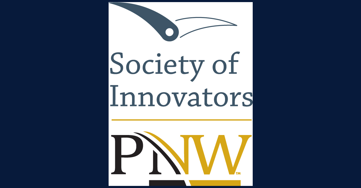 Society of Innovators at PNW hosts annual event Nov. 21