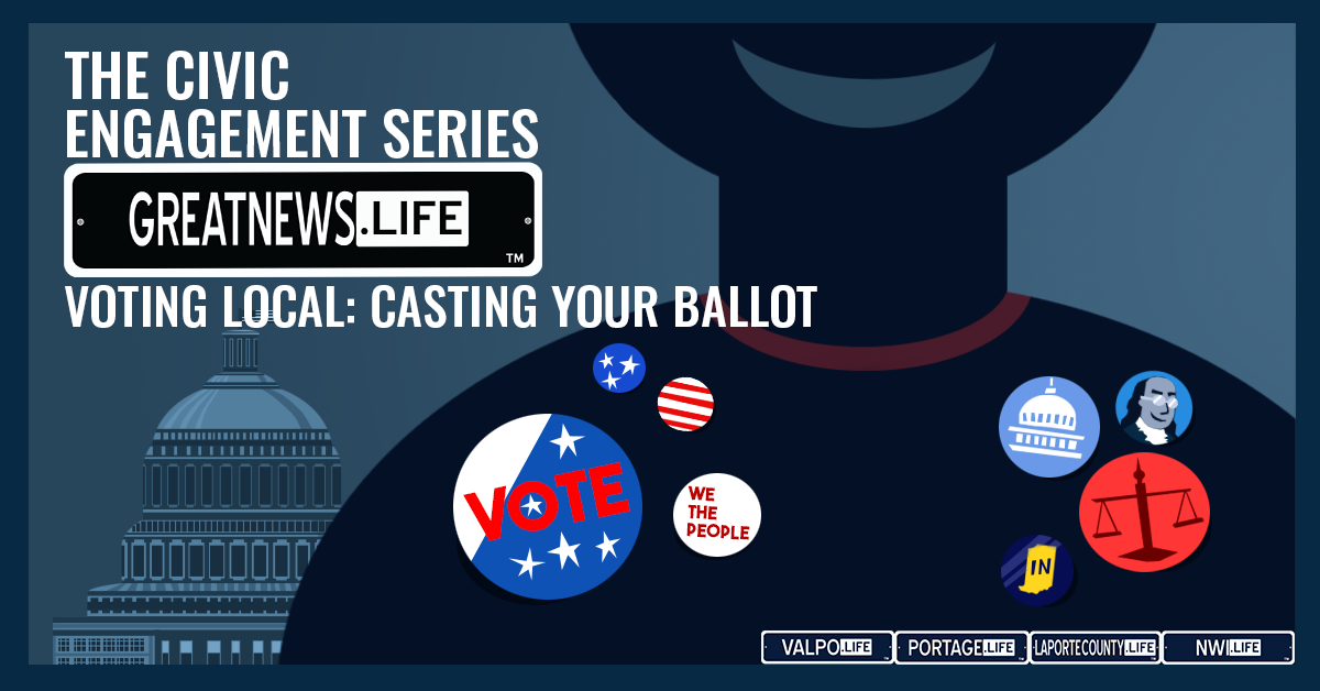Civic Engagement Series: a guide to casting your ballot in local elections
