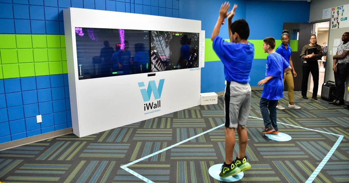 Year-round physical activity encouraged by Boys & Girls Clubs of Greater Northwest Indiana