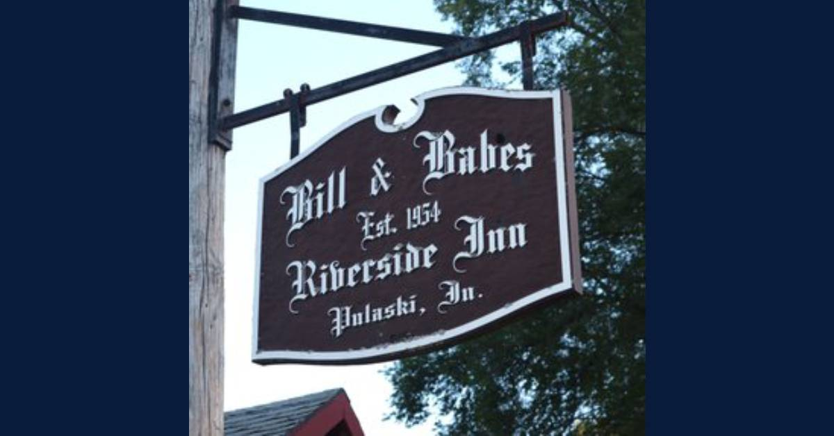Bill and Babes reigns as the oldest family-owned tavern in Indiana