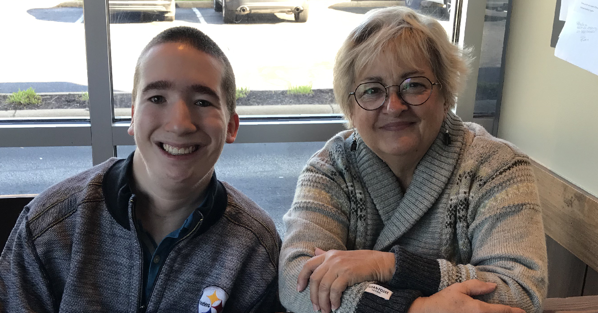 #1StudentNWI: An interview with State Senator Karen Tallian