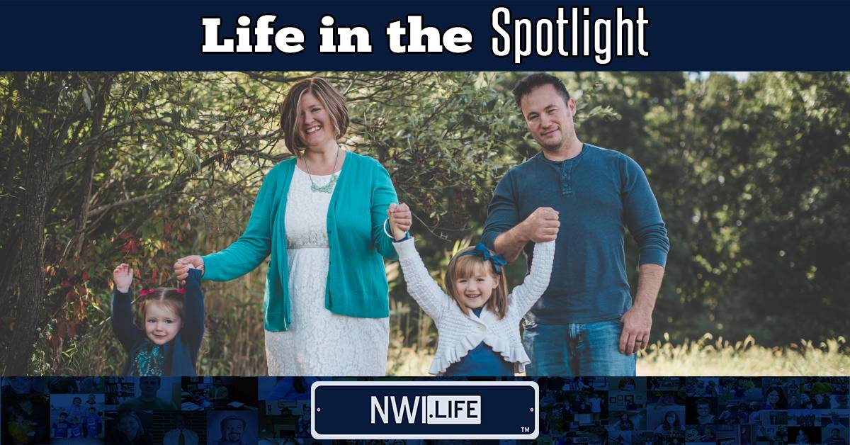 A Northwest Indiana Life in the Spotlight: Kim Swartz