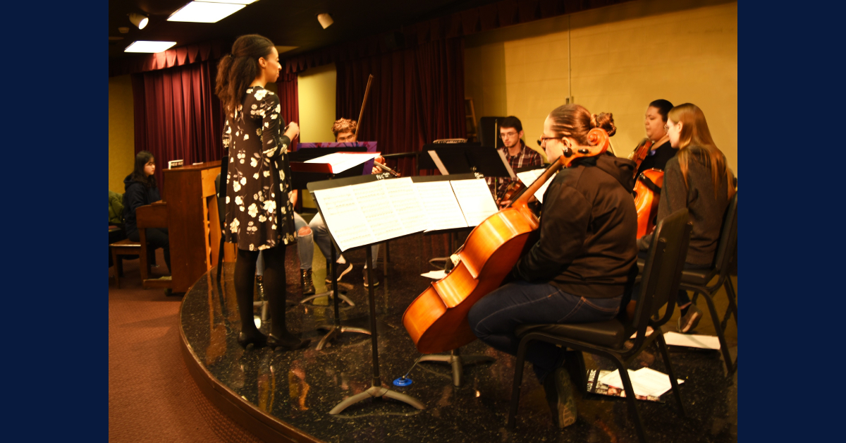 Purdue Northwest's Invisible Strings offers free concert