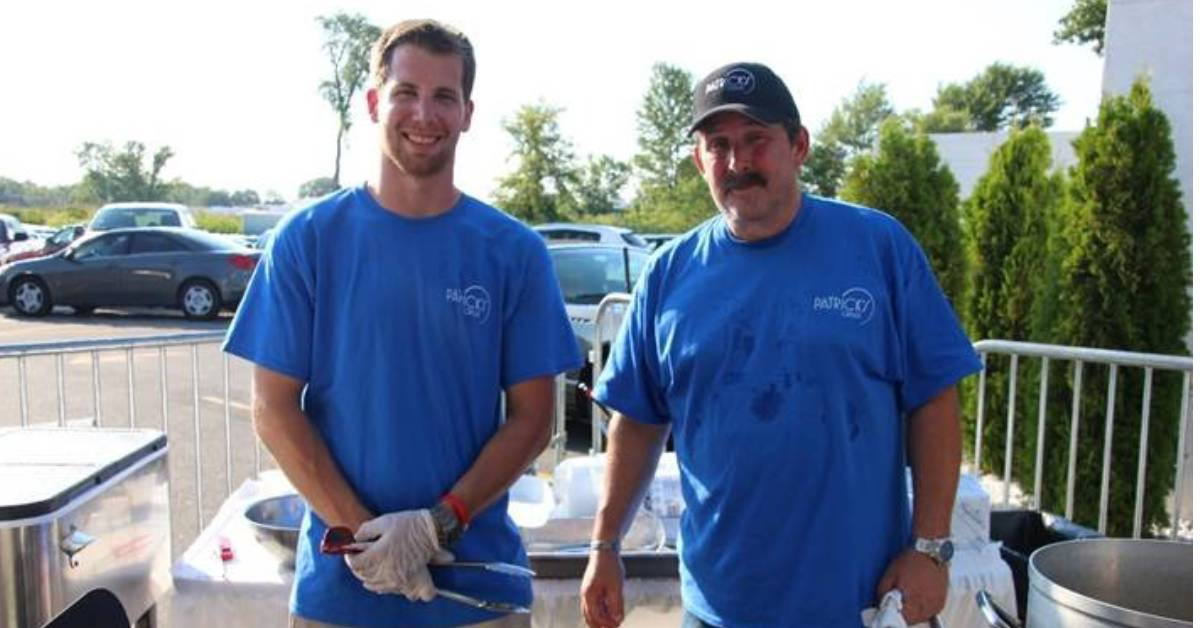 Patrick's Grille provides opportunities for growth to staff members