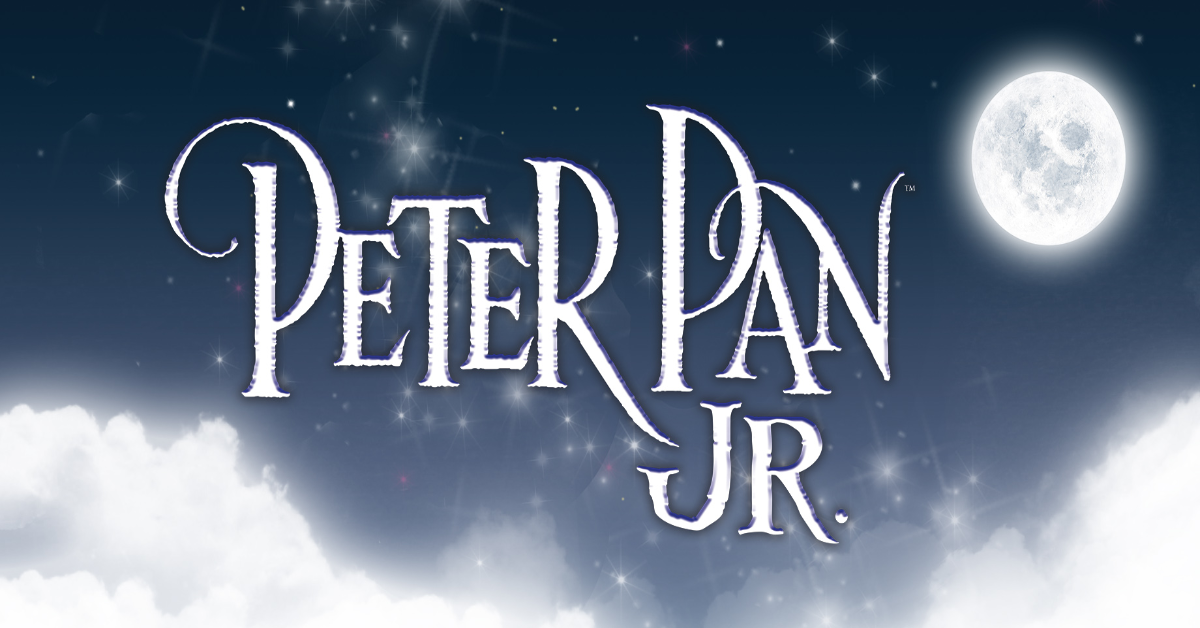 "Family-Friendly Production of ""Peter Pan, Jr."""