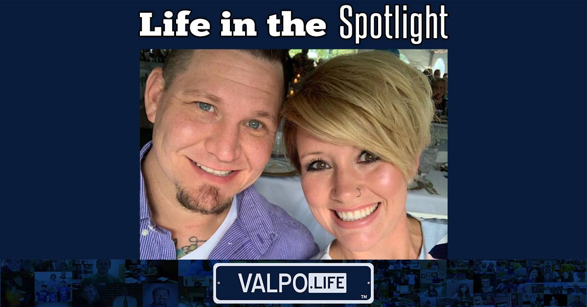 A Valparaiso Life in the Spotlight: Melissa Martin